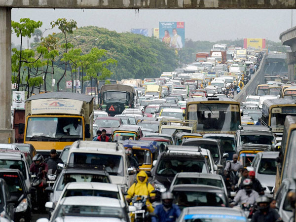 New Motor Vehicles Act Rules Effective From 1 October
