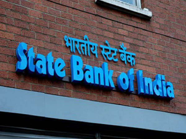 SBI Shares Drag Over 3% After Ratings Downgrade