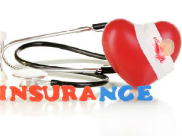 7) Take adequate insurance