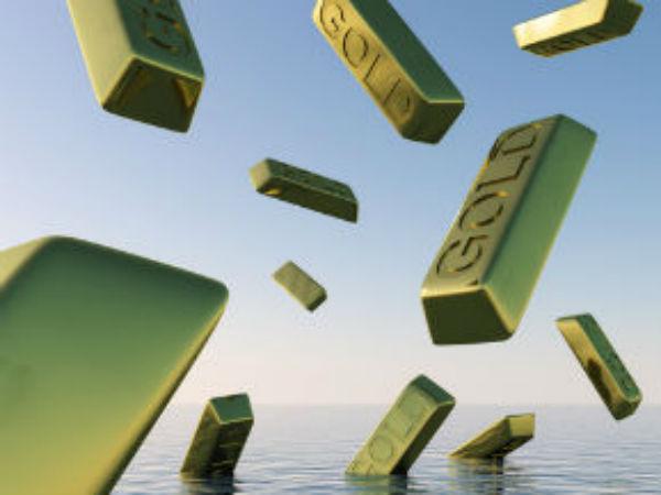 I primi 10 paesi hanno le maggiori riserve auree