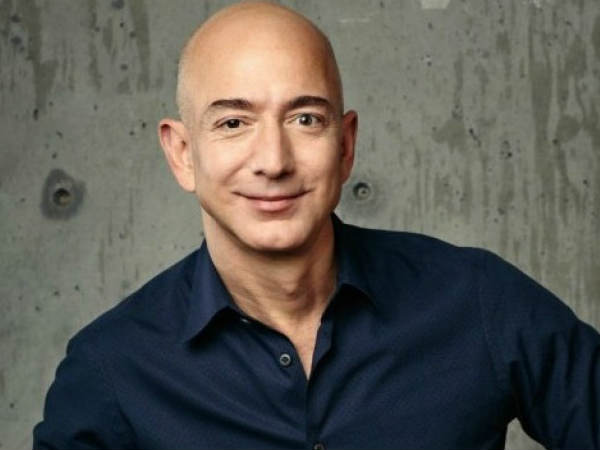 Post Amazon's Quarterly Results, Bezos Loses Tag Of The World's Richest Man