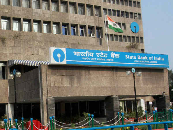 SBI Shares Jump 4% After Board Approves Partial Stake Sale In SBI Cards