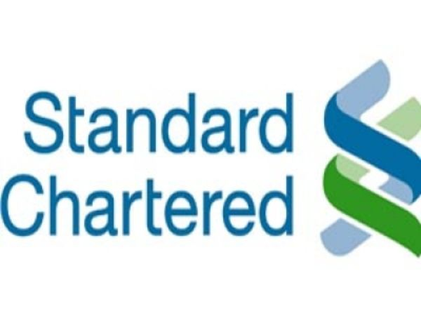 Standard Chartered NRE Account