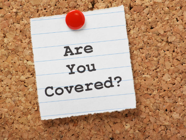 Do you have Sufficient Insurance Cover? Use this Guideline to Find Out