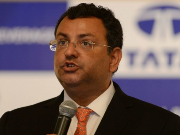 NCLAT Restores Cyrus Mistry As Tata Group's Executive Chairman