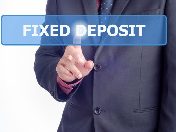 4. Fixed Deposits of Bajaj Finance