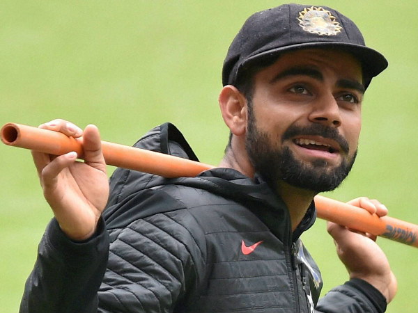 Virat Kohli Beats Salman Khan On The Forbes India Celebrity Rich List 2019