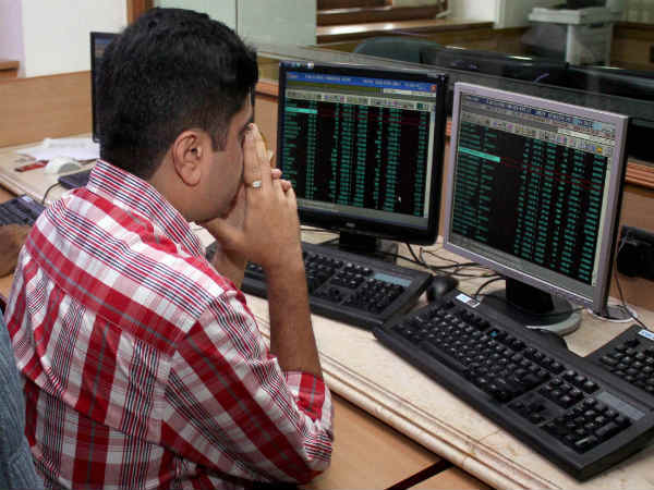 Sensex Ends 800 Pts Lower, Nifty Down 2% As Global Equities Bleed On Coronavirus Scare