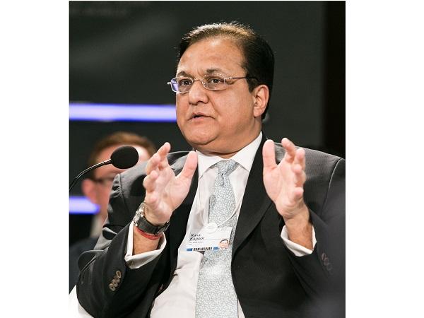 SEBI Orders Attachment Of Rana Kapoor's Bank A/c, Stock, MF Holdings