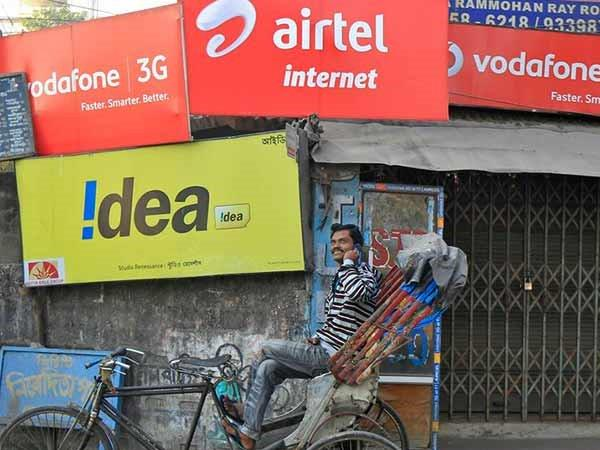 Mobile Recharges Shops Can Remain Open Amid Lockdown: Govt