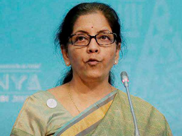 Finance Ministry To Take Another Year To Decide On LTCG: Sitharaman