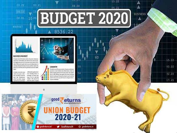 Budget 2020: Early Stage Start-ups Gets Seed Fund