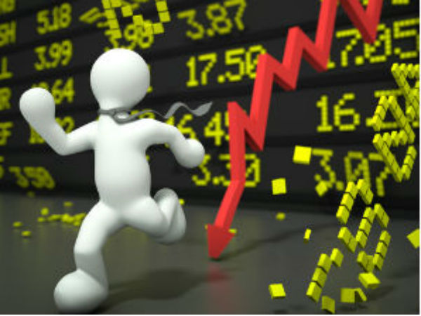 Indices Fall For Fourth Consecutive Day: Here's Why?