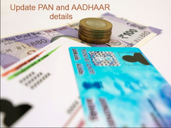 How To Link Pan With Aadhaar Through Income Tax E-filing Portal