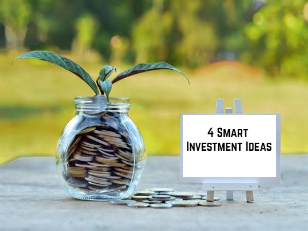 4 Smart Investment Ideas In Times Of The Corona
