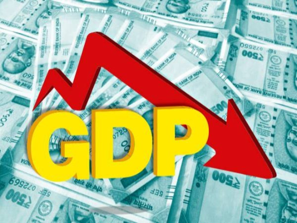 Covid19 Impact: India's GDP For 2020-21 Could Slump To 2-3%