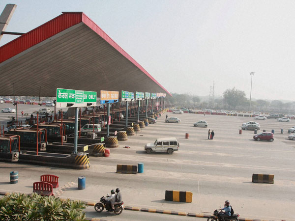 Toll Collection To Resume On April 20