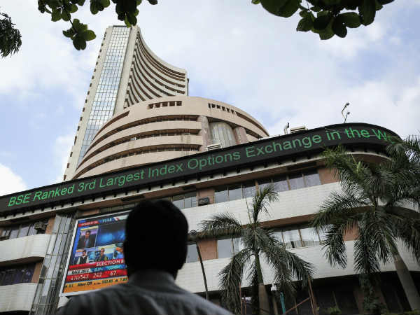 Markets End Higher, Banking And NBFC Stocks Lead rally