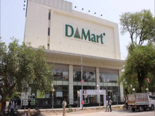 DMart Shares Hit New High, Crosses Rs 2 Lakh Crore Market Cap For The First Time
