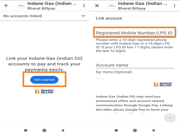 How To Book And Pay For LPG Cylinder On Google Pay?