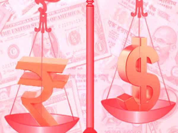 Rupee Opens Lower On Weak Equities