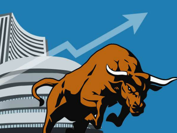 Nifty Trades Higher As Markets Shrug Off Rising Covid Cases