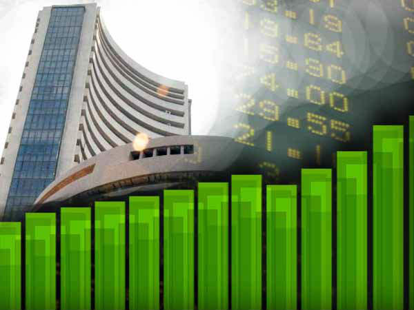 Sensex Ends 1,000 Points Higher, ICICI Bank Jumps 9%