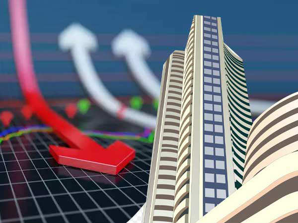 Nifty Ends Lower Dragged Down By Banks