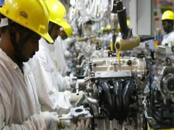 India's Industrial Output Contracts By 10.4% In July