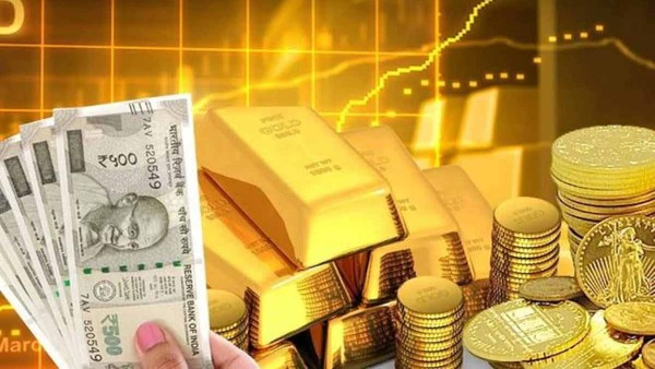 Gold Prices May Trade In A Range Next Week