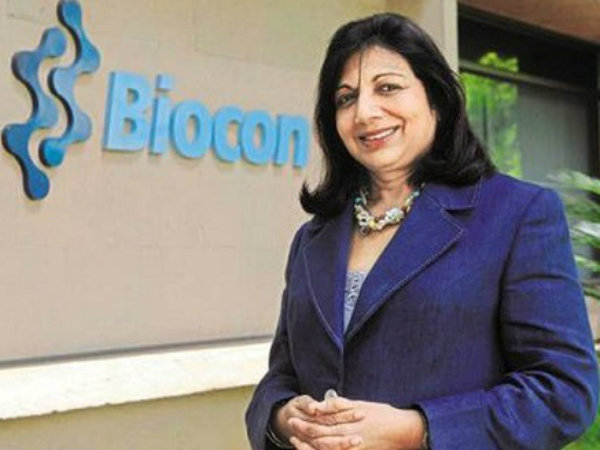 Biocon Among Top 5 Biotech Employers In The World