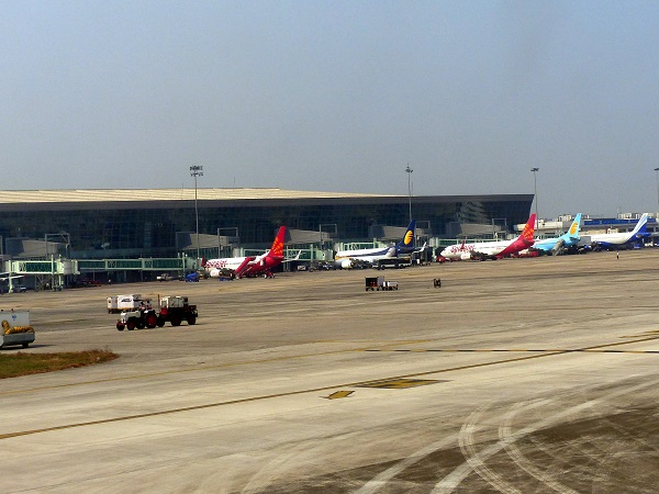 Flight Ban From 6 Cities To Kolkata Extended till 30 Aug