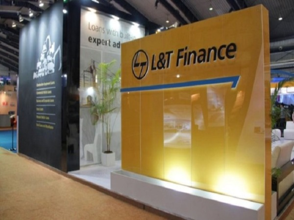 L&T Finance Holdings Shares Surge On Positive Management Commentary