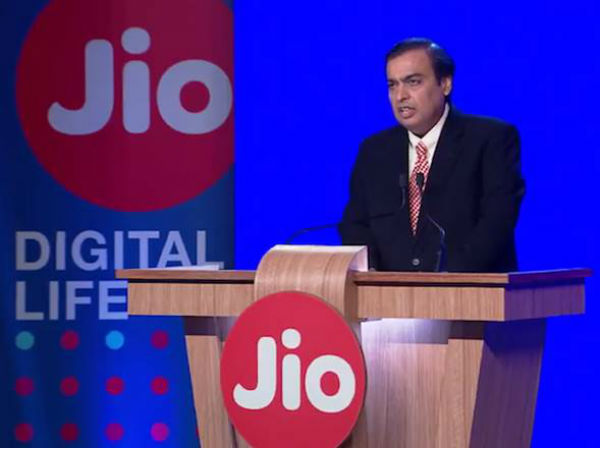 Google And Jio To Develop Value Engineered Android Based OS