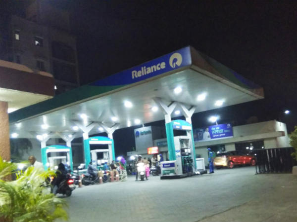 RIL and BP Launch Fuel Retailing JV Under 'Jio-BP'