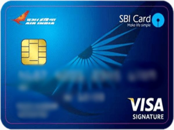5 Best Travel Credit Cards in India