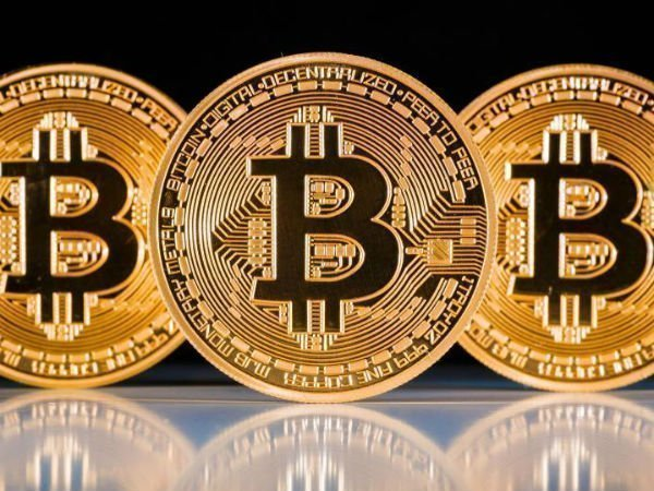 Bitcoin Jumps To Its Highest Since July 2019; Rallies Over 70% This Year