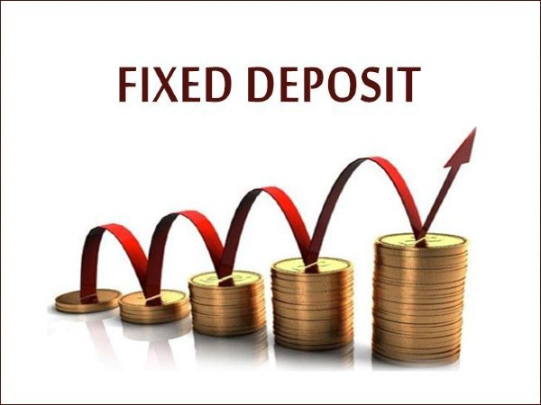 4 Fixed Deposits With High Interest Rates Of 7-8 Percent