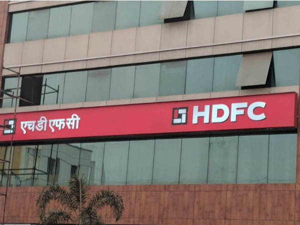 HDFC Shares Gain 1.6% On Mega Rs. 14000 Crore QIP Launch