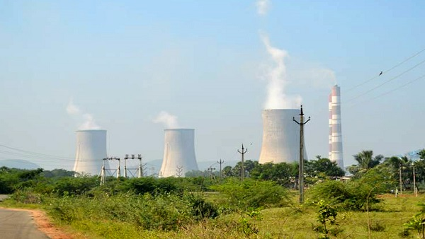 NTPC Shares Gain On Signing MoU With L&T For Methanol Plants