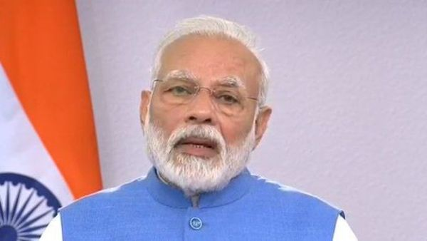 "PM Modi To Launch ""Transparent Taxation"" Platform On 13 Aug"