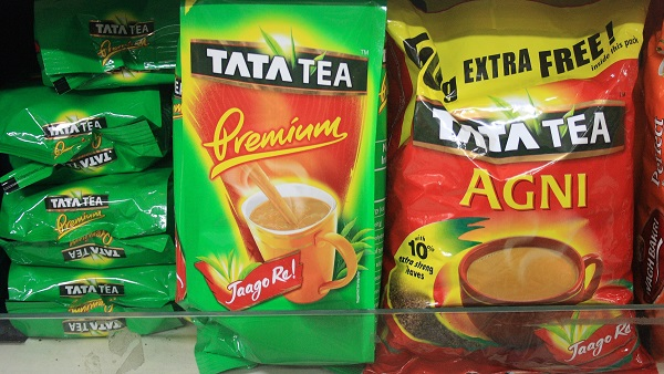 Tata Consumer To Replace Gail India On Nifty 50; Shares Hit New High