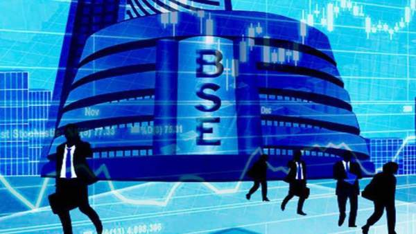 Sensex Ends 600 Points Lower On Coronavirus Fears, Financials Lose