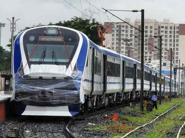 Flight-Like User Charges For Train Travel To Be Charged Soon