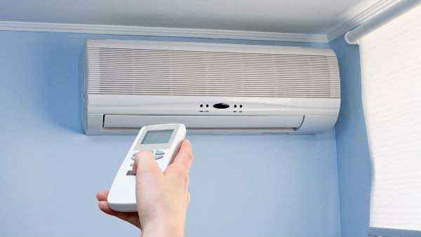 Amber Enterprises, Voltas, Blue Star Gain After Govt Bans AC Imports