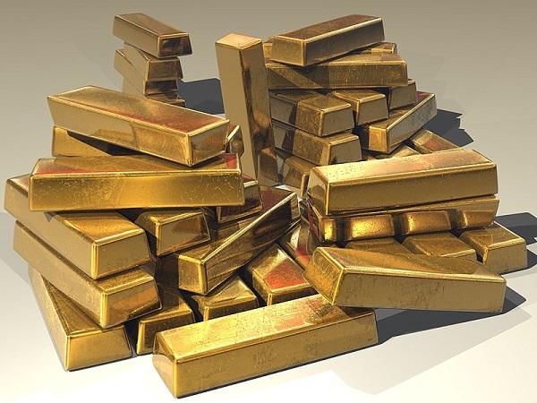 1. Gold ETFs
