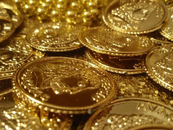 2. Gold futures