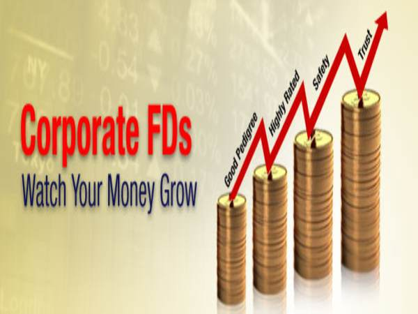 Top-Rated Company FDs With Interest Rates Up To 10.75%