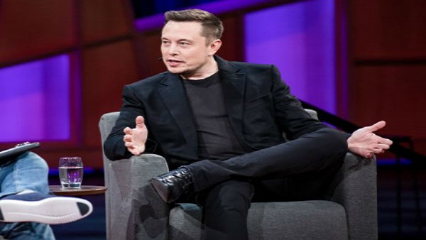 Elon Musk Becomes Second Richest Person In The World; Overtakes Bill Gates