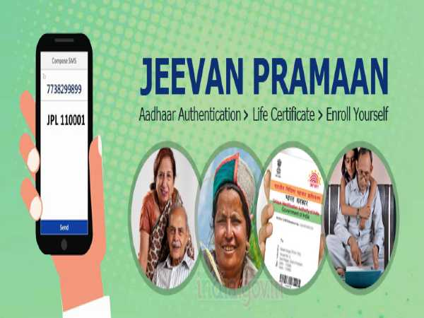 How To Generate jeevan Pramaan ID Online?